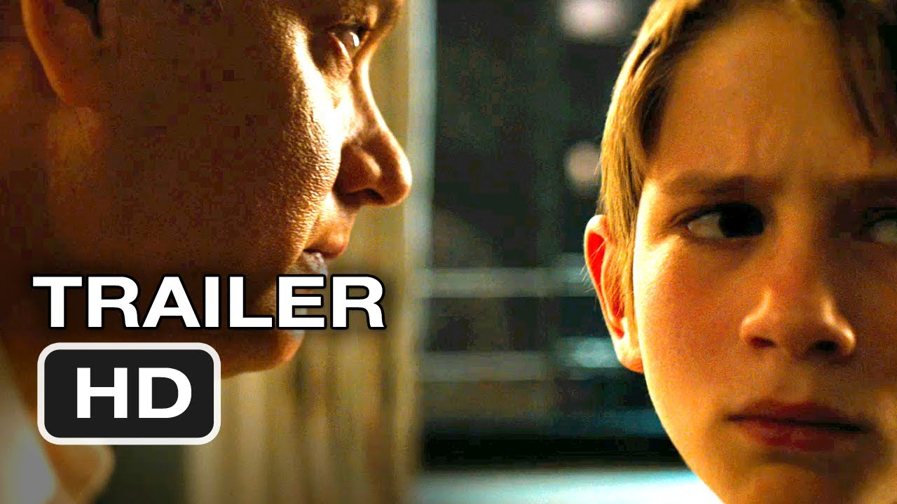 Download Extremely Loud & Incredibly Close Official Trailer #2 - Tom Hanks Movie (2011) HD