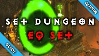 Diablo 3: Set Dungeon - Might of the Earth (Mastery | How To | Patch 2.4)
