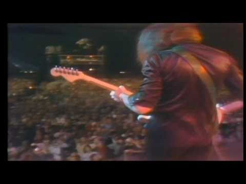 Deep Purple - Space Truckin' (Live at California Jam 74') HD Part 2