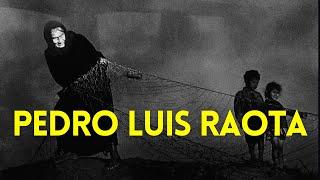 Grandes Fotógrafos #15 | Pedro Luis Raota, Composición Fotográfica Perfecta