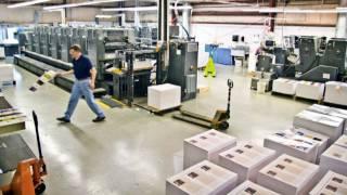 Lean Manufacturing Tour