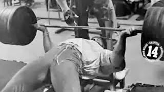 Bench Press for Beginners.Dumbbell Bench Press. Increase Your BenchPress Power