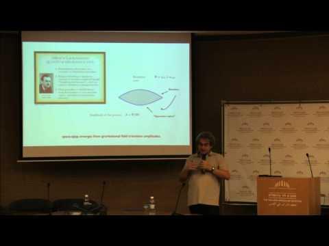 Quantum Spacetime   Carlo Rovelli