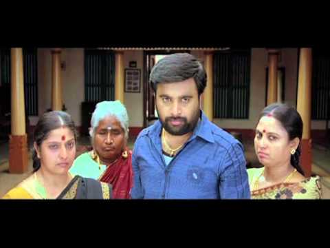 Sundara Pandiyan HD Movie