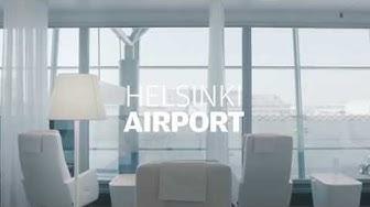Premium Lounge at Helsinki Airport | Finnair