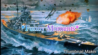 Roblox Late Night Naval Warfare *Funny Moments*