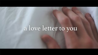 66 a love letter to you