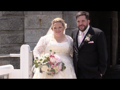 Sherri + Allen - Dagley Media - Halifax Wedding Video
