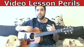 3 Ways Video Guitar Lessons Can Actually Hurt Your Progress (Ironic, I Know)