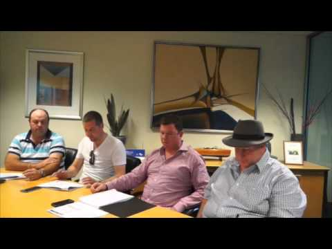 Melbourne Cup Preview 2015