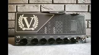 Victory The Kraken - Peavey 6505 - EVH 5150 III [SinMix Reamping Test] YouTube Videos