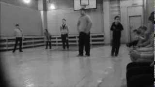 Физкультура урок подвижный