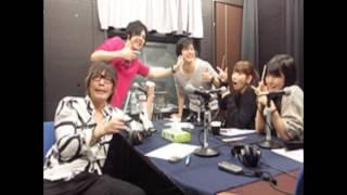 進撃の巨人ラジオにて、エレン役の梶裕貴さん、 ミカサ役の石川由依さん...