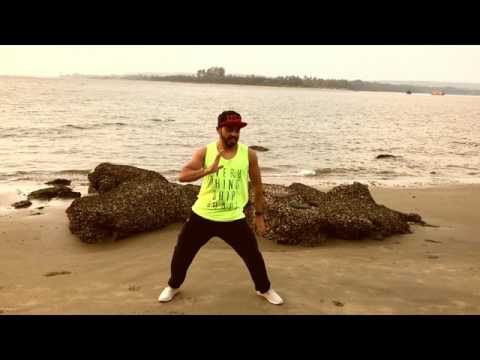 ZUMBA - Shape of you - By ZIN Prasad Wadekar