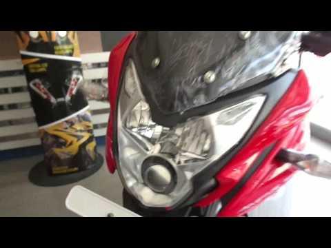 #Bikes@Dinos: Bajaj Pulsar 200 AS First Ride Review and Walkaround