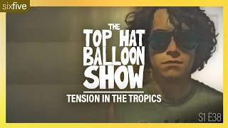 """Tension in the Tropics"" 