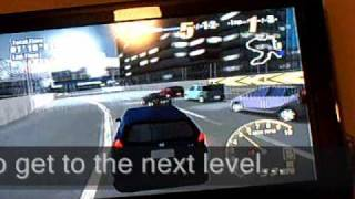 Wii GT Pro series game review
