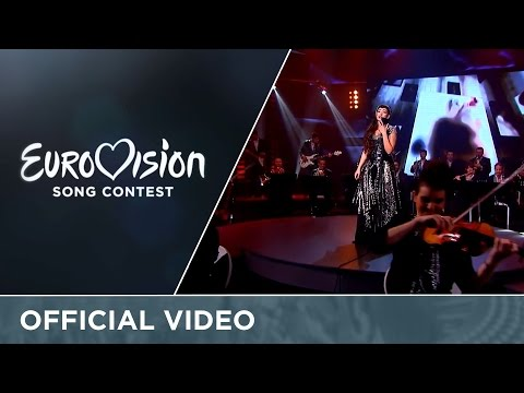 ZAA Sanja Vučić - Goodbye (Shelter) (Serbia) 2016 Eurovision Song Contest