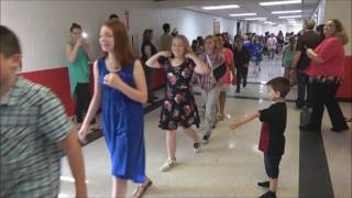 2017_05_18 West 5th grade graduation
