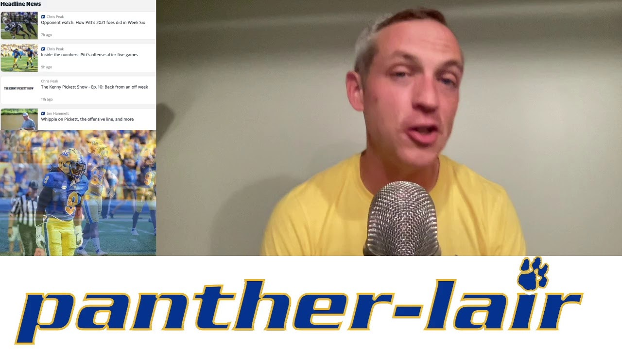 Download The Panther-Lair Show - 10/13/2021