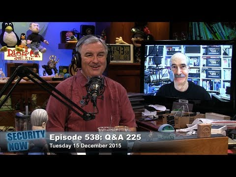 Security Now 538: Your Question, Steve's Answer 225