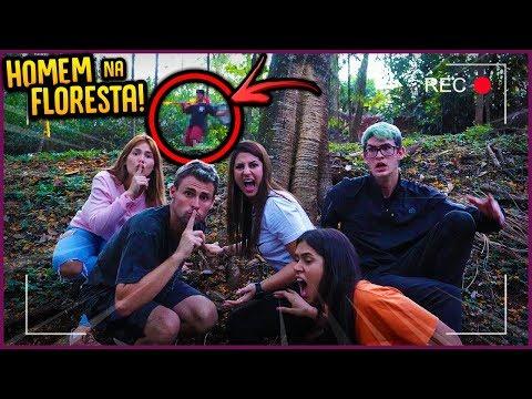 flagramos-um-homem-na-floresta!!-(-era-o-ladrÃo?-)-[-rezende-evil-]
