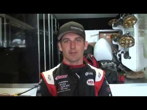 Darren Hagen - Port City Raceway