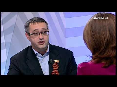 Интервью Алексей Шапошников – о молодежном парламентаризме