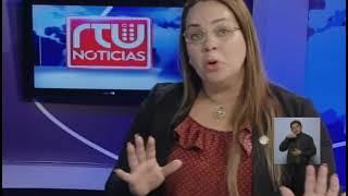 Entrevista: Rina Campaín (Asambleísta de CREO)