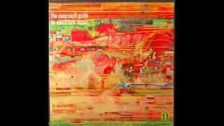 Paul Beaver & Bernard L. Krause - The Nonesuch Guide To Electronic Music (1968) FULL ALBUM