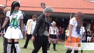 Dance Horizon Flashmob