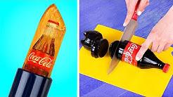 9 Blagues Et Astuces Avec Du Coca Cola