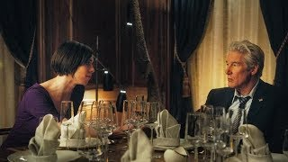 Ужин / The Dinner (2017) Дублиорованный трейлер HD
