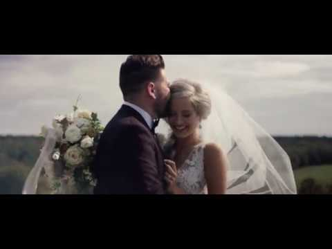 Hannah + Shay Wedding