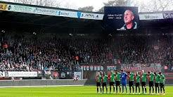 Samenvatting N.E.C. - Vitesse 2015-2016