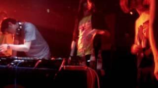 Spykee Fat, The Wall, Taipei: Lisztomania (Alex Metric Remix), Phoenix