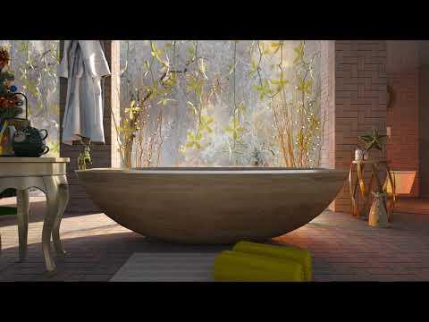 Wiszące szafki łazienkowe jako funkcjonalny element łazienki!