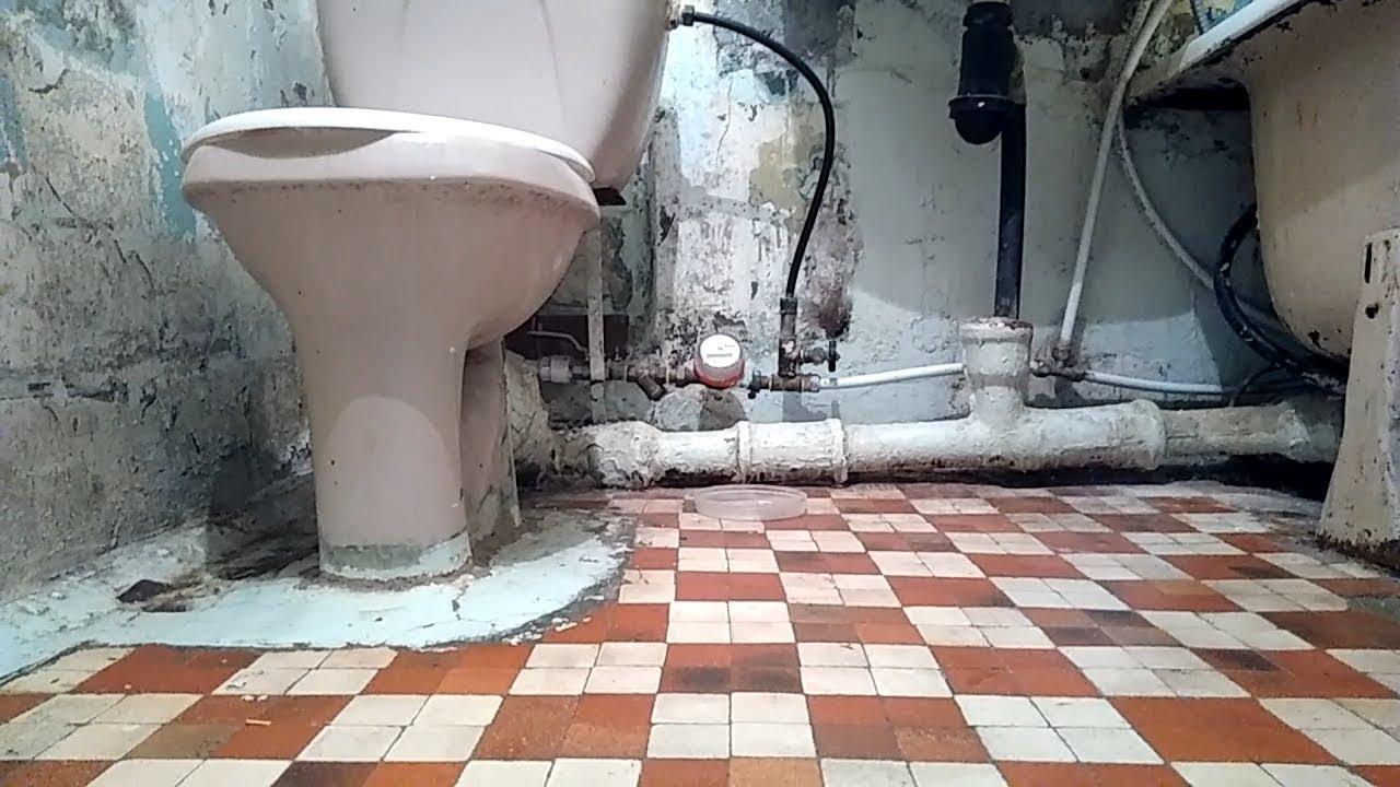 Демонтировать ванну своими руками фото 7