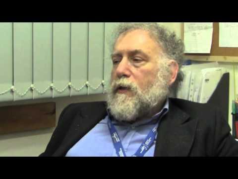 Barry Rubin: A History of the Muslim Brotherhood