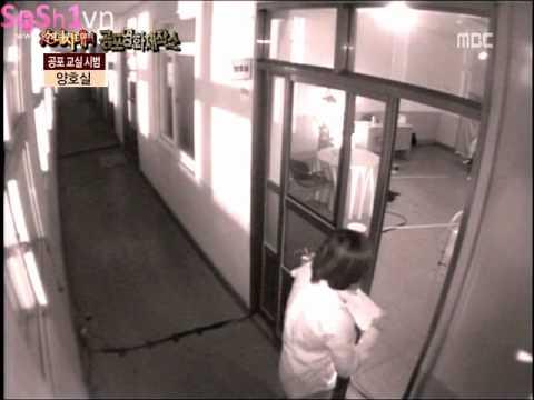 Horror Movie Factory Snsd Ep 02 Vietsub 3 5 Youtube