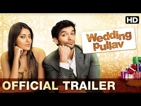 Wedding Pullav - Official Trailer