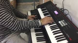 Aaja Re Aa Zara Aa ( Piano Cover By MKS )