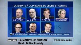 La polémique Serge Aurier ! -ZAP ACTU du 15/02/2016