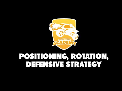 Positioning, Rotation and Defensive Strategy