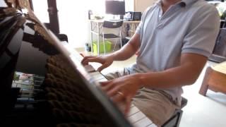 Lời thiêng dâng Chúa ( Thánh ca) piano cover