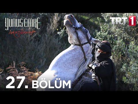 Yunus Emre 27.Bölüm izle