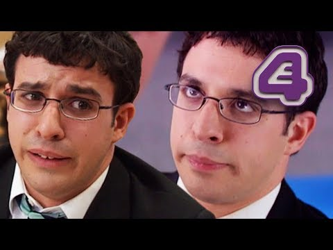 BEST OF THE INBETWEENERS | Will's Funniest Moments | Series 2