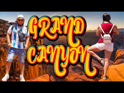 THE GRAND CANYON - 동영상