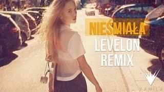 SHYMI - Nieśmiała (Levelon Remix)