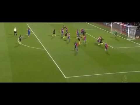 Download Crystal Palace 1 2 Manchester City Premier League Yaya Toure